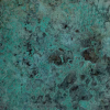 Antique Green Patina