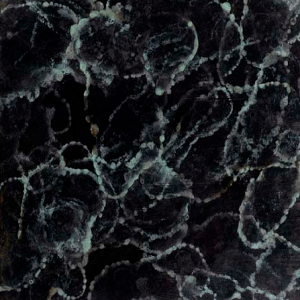 Aqua Marine Bronze Patina
