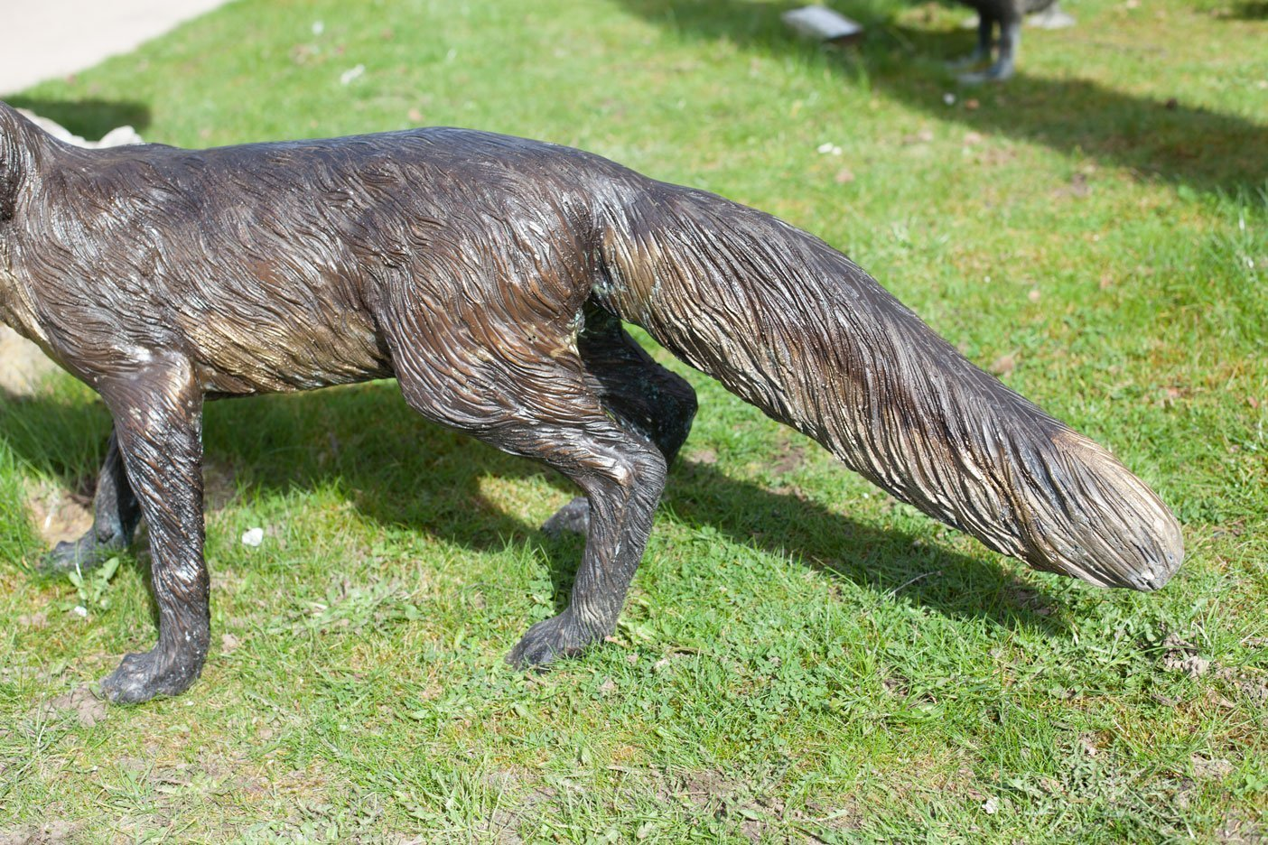 bronze-fox-tail