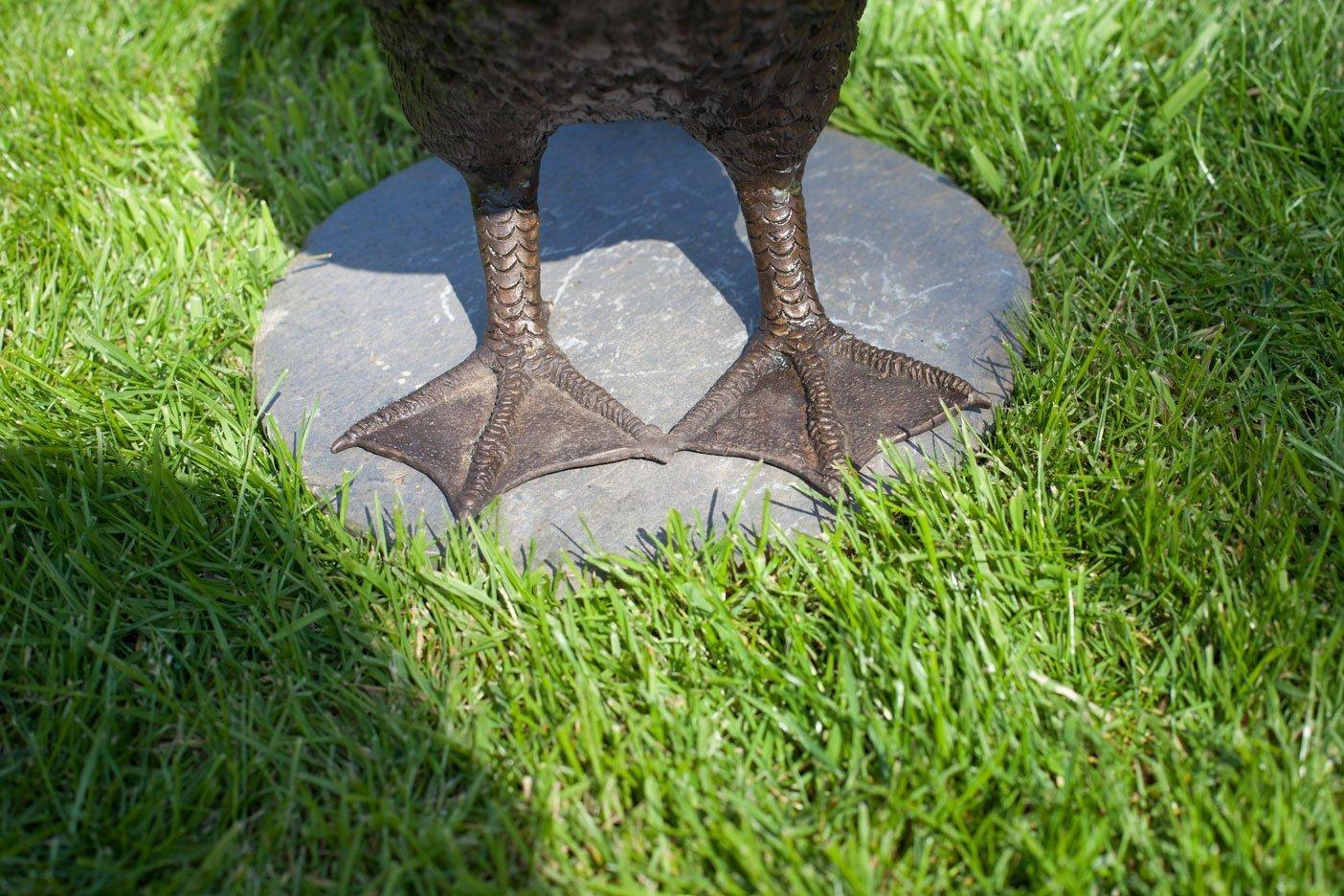 bronze-goose–gos06-feet