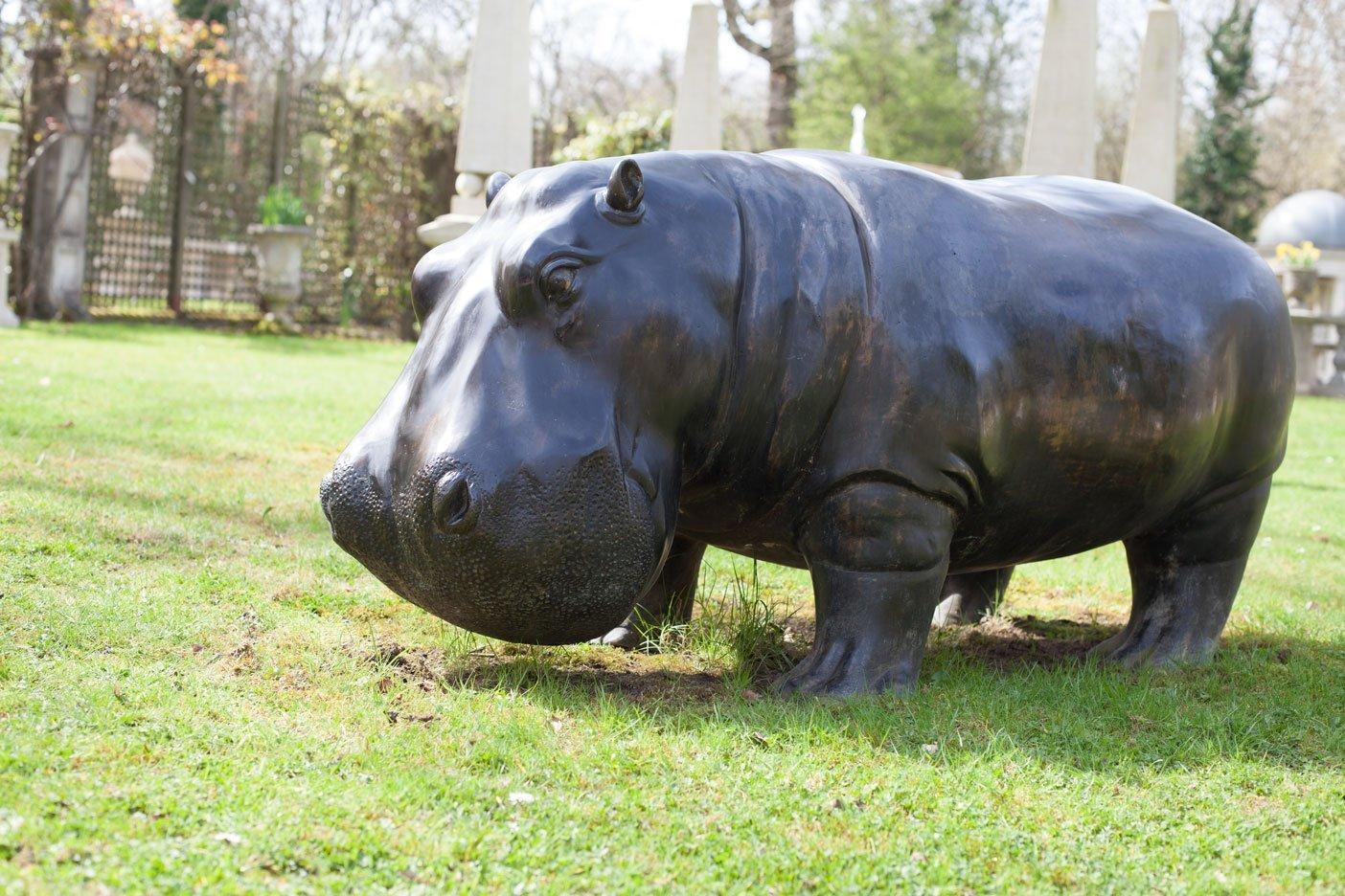 bronze-hippo-5