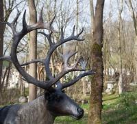 bronze-reindeer-10
