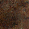Rust Blue Marble Patina