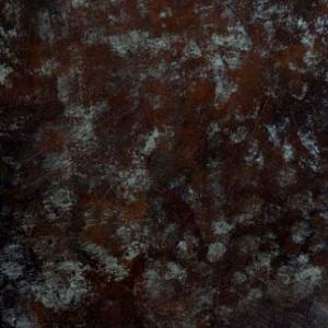 Verdigris Green Bronze Patina